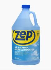 Zep Air And Fabric Odor Eliminator Blue Sky Refill Air Freshener