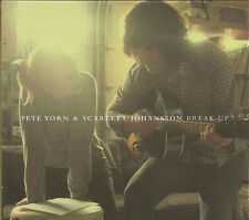 PETE YORN - & SCARLETT JOHANSSON Romper 2009 13 Canciones Digipak Cd