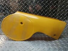 79 80 Suzuki RM250 RM400 PE 250 400 Right Frame Side Cover Plate 47111-40400-163