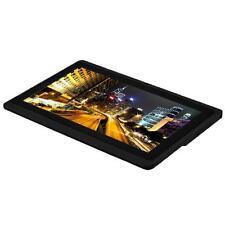 7Inch Google Android 4.4 Quad Core Tablet PC 8GB Dual Camera Wifi Bluetoot Black