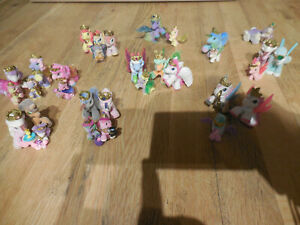 Filly Sammlung, Pferde, Krone, Einhorn, Pegasus, Mädchen, Adventskalender, Pony