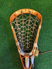 Vintage Hobart STX SAM Lacrosse Stick