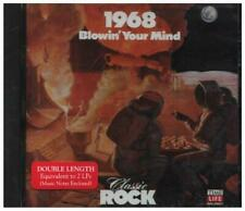 CD Otis Redding / Creedence Clearwater Revival a.o. 1968: Blowin Your Mind