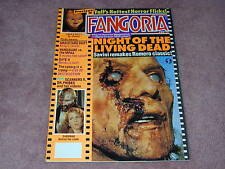 FANGORIA # 97, Night of the Living Dead, Child's Play II, FREE SHIPPING in USA
