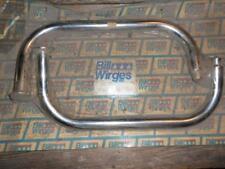 NOS Kawasaki KZ400 Rear Safety Bars Bill Wirges