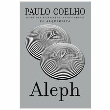 Vintage International: Aleph by Paulo Coelho (2012, Paperback)