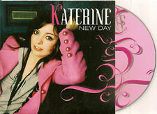 KATERINE - new day CD SINGLE Eurodance MILK INC. 2005