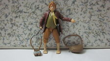 LORD OF THE RING 3.75 the Hobbit An Unexpected Journey Bilbo Baggins loose