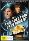 The Philadelphia Experiment DVD Stewart Raffill Michael Pare Nancy Allen