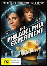 The Philadelphia Experiment (DVD, 2012)