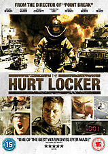 The Hurt Locker DVD - BRAND NEW & SEALED