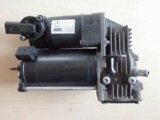 Original Luftfederung Kompressor Airmatic für Mercedes ML GL Klasse X164 W164