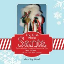 The Truth about Santa: There's a Definite Connection Between the Two. Santa and