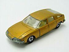 Matchbox Lesney Superfast Series No 56 BMC 1800 Pininfarina