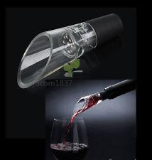 Rotate Magic Red Wine Aerator Pourer Decanter Enhancing Flavor Tool