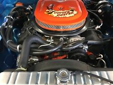 Mopar 426 Hemi block custom built hemi engines 426-604 cubic inches blueprinted