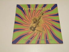 FUNKADELICA - Dancing To A Different Drum - 2 LP GATEFOLD 2001 MADE IN ITALY -