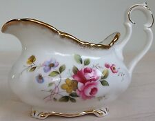 seltenes Milchkännchen Royal Albert Bone China 'Tenderness', TOP Zustand