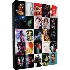Adobe CS6 Master Collection - Full Version