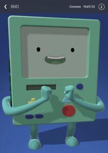 Veve NFT Adventure Time - BMO NFT #5120