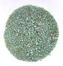 Half Ounce Pilbara Prase Molten Fuchite Inlay Pieces Sand Painting 6mm & Less