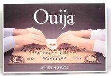 Ouija Mystifying Oracle Board Game Parker Brothers Ghost