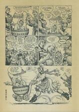 Robert Crumb - Ein Heldenleben (Z0-1), Zweitausendeins