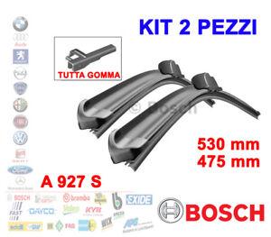 Per VW Fox 2005-2011 soft flat tergicristallo posteriore tergicristallo attrezzo Cappuccio