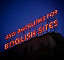 1,000 web 2.0 HQ backlinks