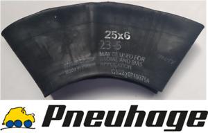 Schlauch 23 x 5 (25 x 6) Winkelventil für Multicar M24, M25, Anhänger