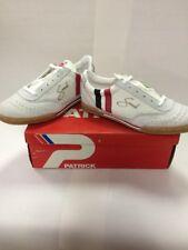 Vintage Patrick Smash Soccer Football Futbol 80's Classic Indoor Soccer Shoe 8
