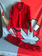 Iro Ochi mens 2p set 100%AUTHENTIC jacket Size S & PANTS Size 32