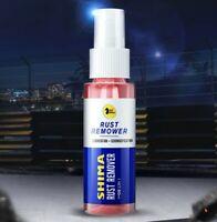 Rust Inhibitor Rust Remover Derusting Spray Car Maintenance Cleaning 80ML - Y1