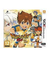 Nintendo - Inazuma Eleven Go luz