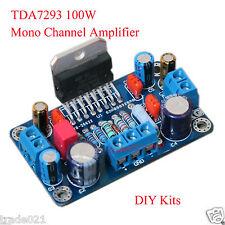 MINI TDA7293 100W Mono Channel Amplifier Board Module DIY Kits High Quality