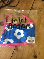 Blue Bikini Top Swimwear (2-16 Years) for Girls