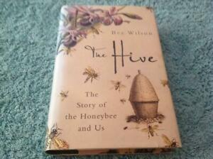 The Hive By Bee Wilson Book