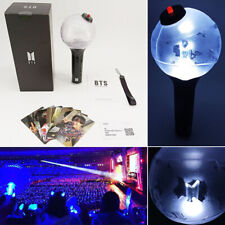2019 KPOP BTS VER.3 Army Bomb Lightstick JIMIN V Glowing Stick Concert Lamp NEW