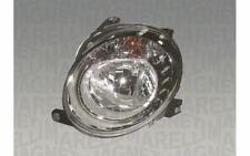 MAGNETI MARELLI Frontscheinwerfer links für FIAT 500 712455501129 - Mister Auto