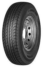 ST235/85R16 F TRAILER KING II ST RADIAL235 85 162358516 Tire (No Rim)