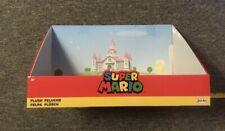 Super Mario Jakks Plush Store Display Box