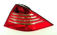 Mercedes W220 TAIL LIGHT LAMP, RIGHT (S Class 2003 +) OEM ULO 7294-02 2208200864