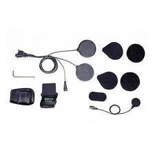 SENA - SMH5-A0312 - Helmet Clamp Kit w/Locking Connector-SMH-5 (Wired Mic)`