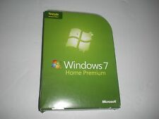 Windows 7 Home Premium Upgrade - 32 And 64 Bit - With Product Key