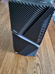 Dell G5 Desktop,Intel 10th i5-10400F,16GB RAM,512G NVMeSSD,360W PSU,no gpu