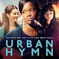 Urban Hymn (Original Soundtrack) [CD]