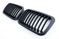 BMW E36 3 Series Black Kidney Front Sport-Grill Grilles M M3 91-96 Sedan Touring