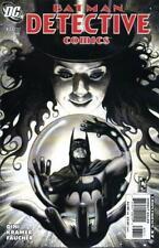 Batman Detective Comics #833