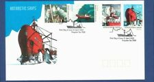 Ships, Boats British Colony & Territory Stamps
