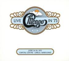 Live und Rock Musik-CD 's vom Rhino-Label